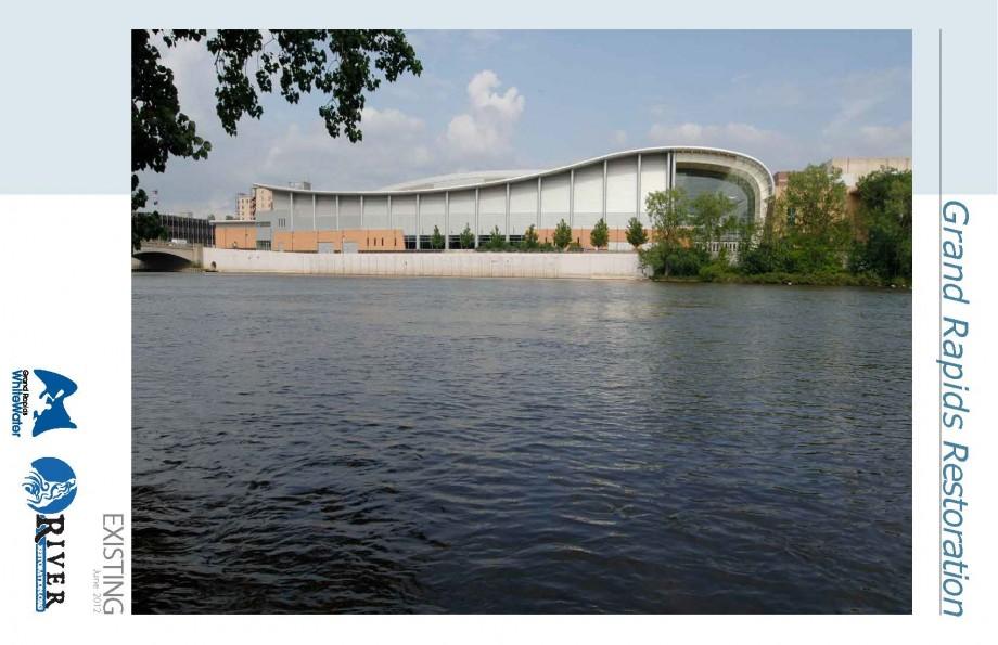 Grand Rapids DeVos center
