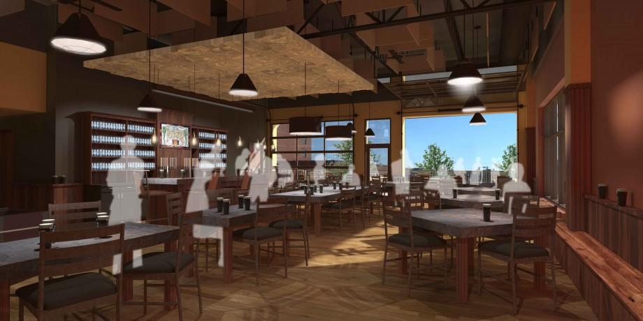Founders Brewing Co. New Event Rental and Education Center: Opens Fall 2013