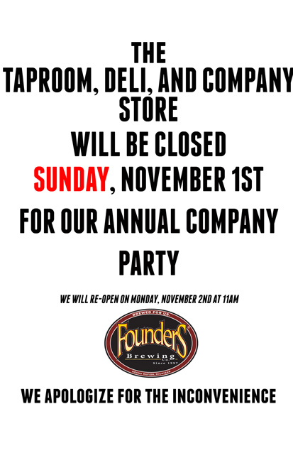 closed-employee-party-110115-4web