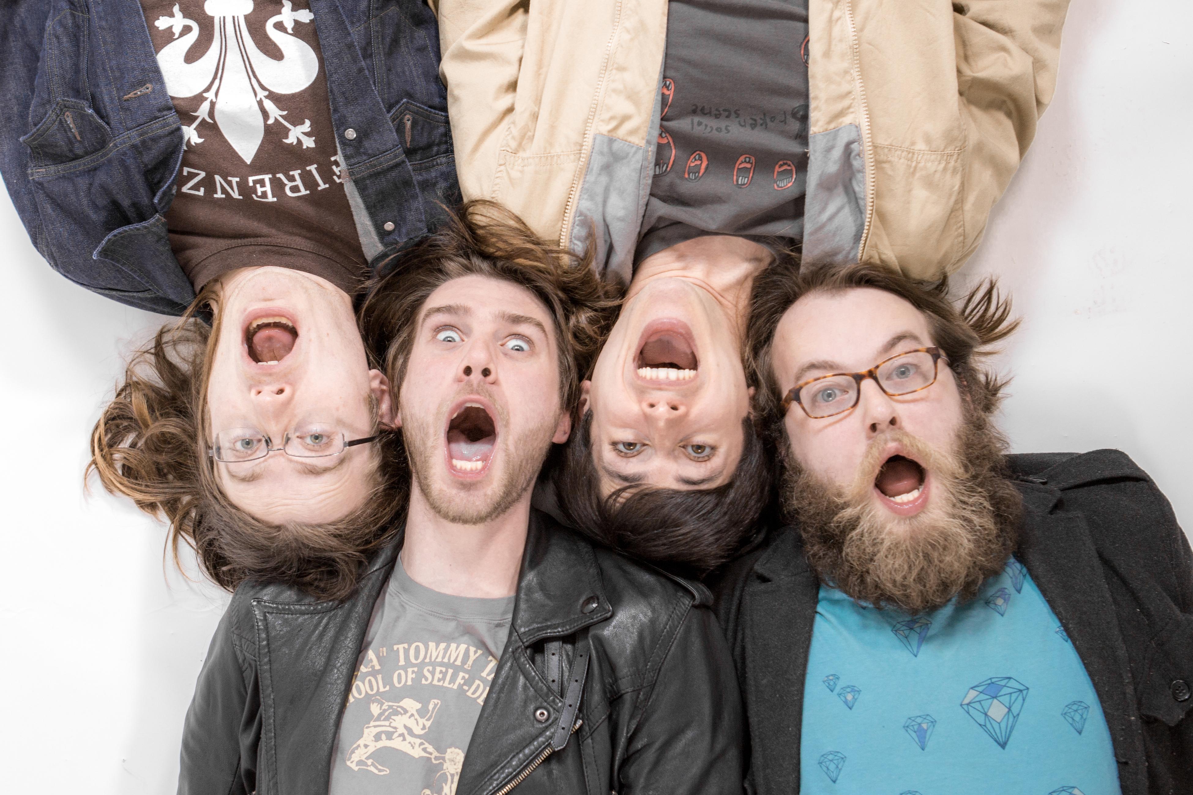 Mclovins band members