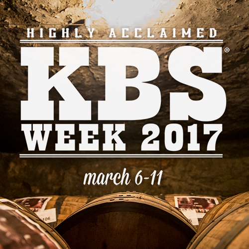 KBS week 2017 march 6-11 Cadre promotion graphic