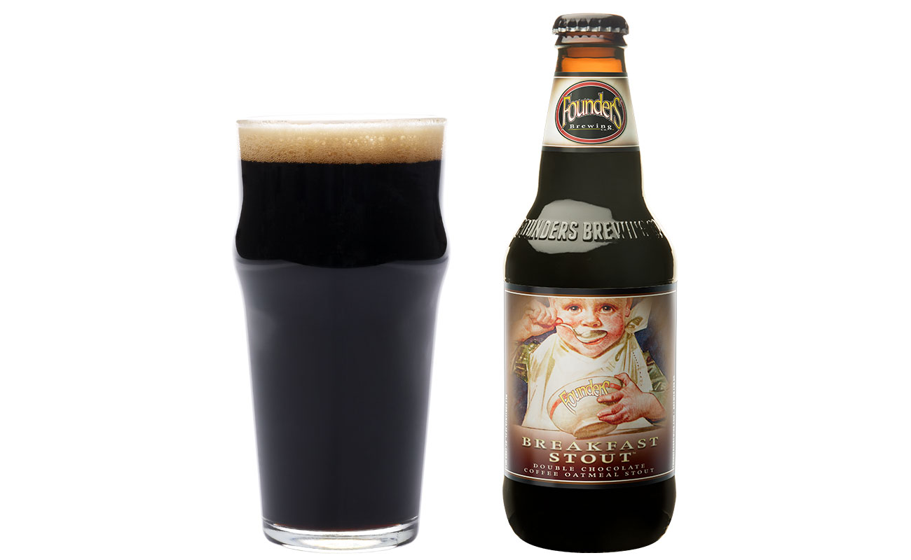 Image result for coffee stout founders