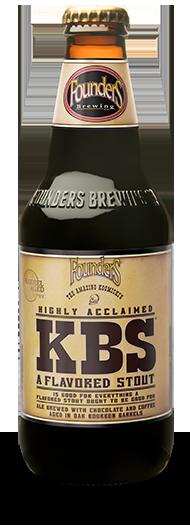 kbs bottle