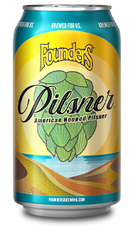 pilsner can
