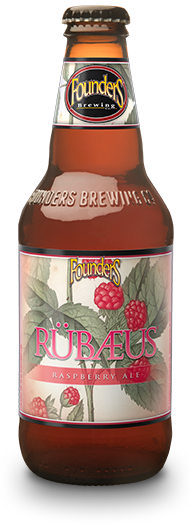 Rubaeus 12oz bottles