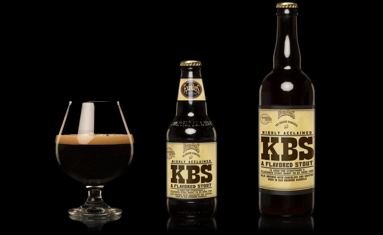 kentucky breakfast stout kbs