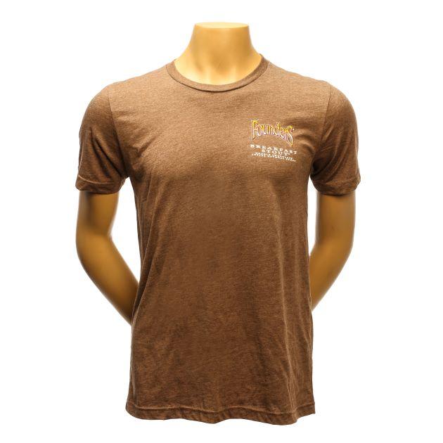 Breakfast Stout T-Shirt