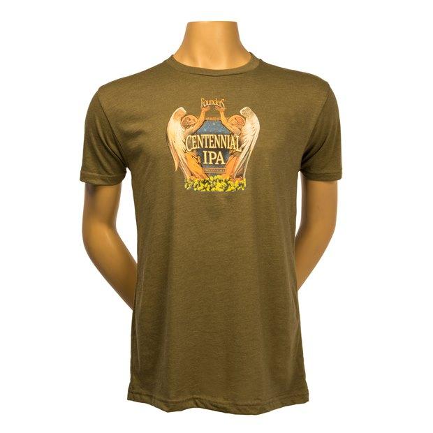 Centennial IPA Shirt