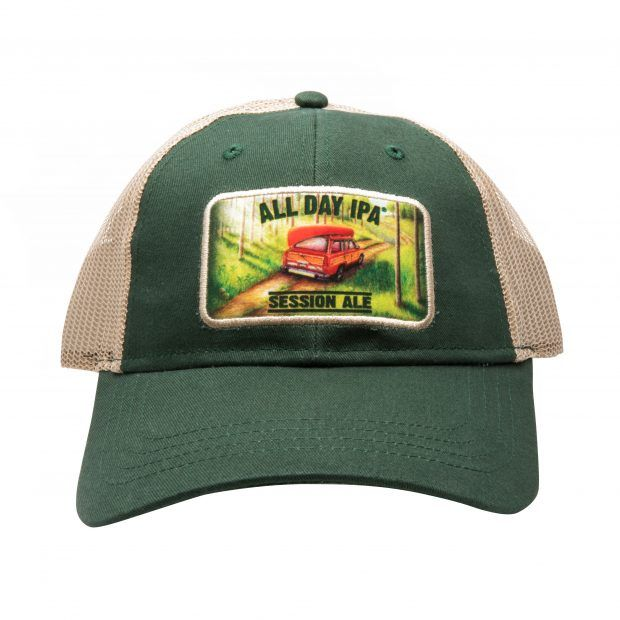 Founders All Day IPA Session Ale hat