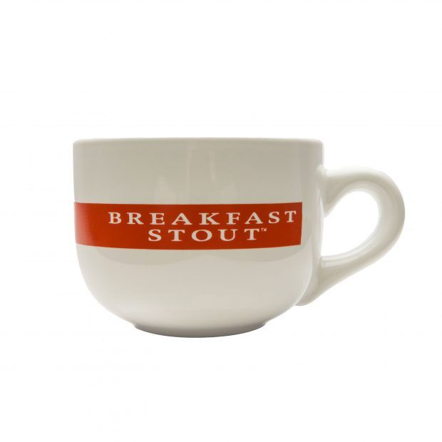 Founders Breakfast Stout coffee mug