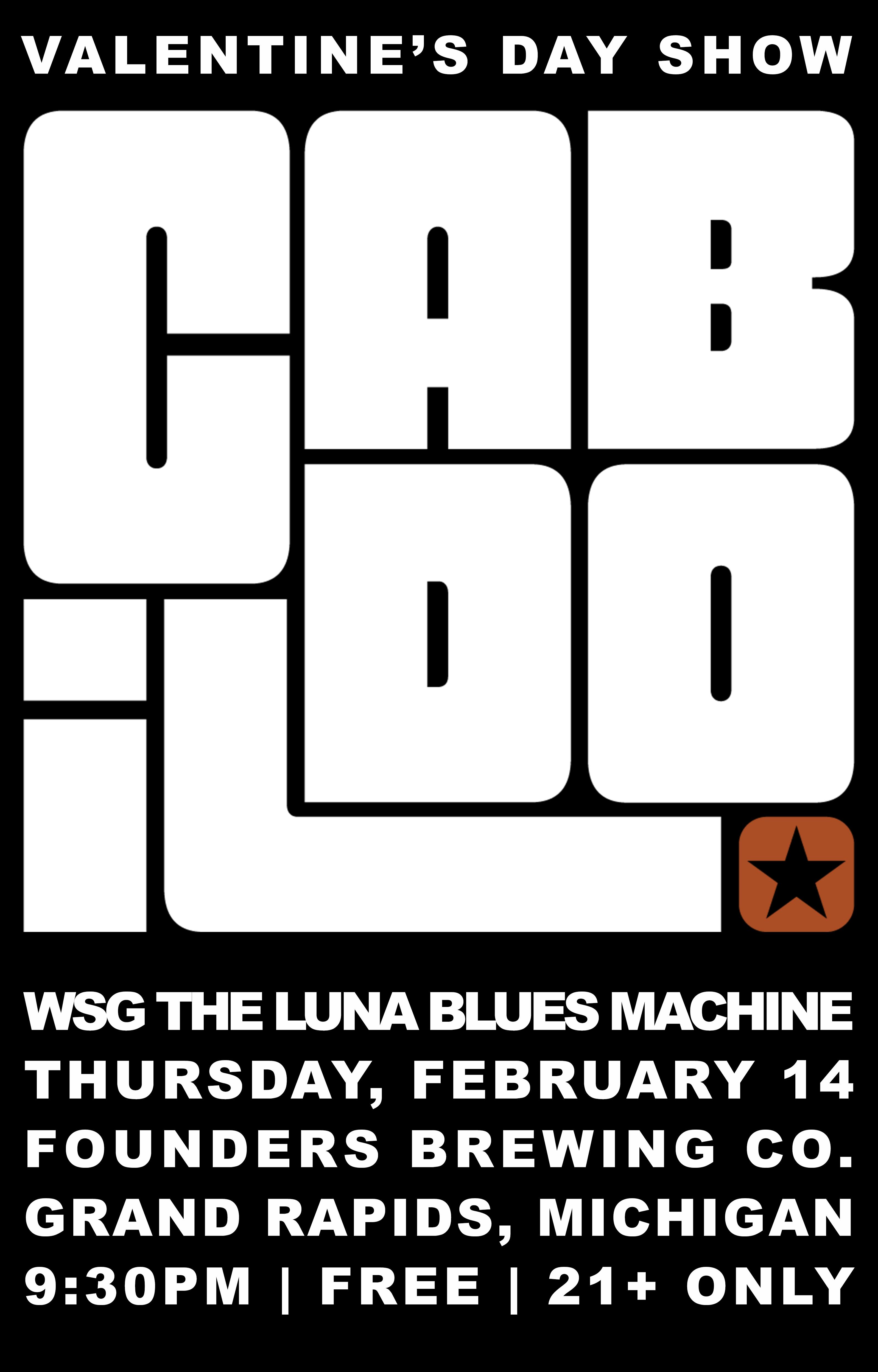 Cabildo 2019 event poster