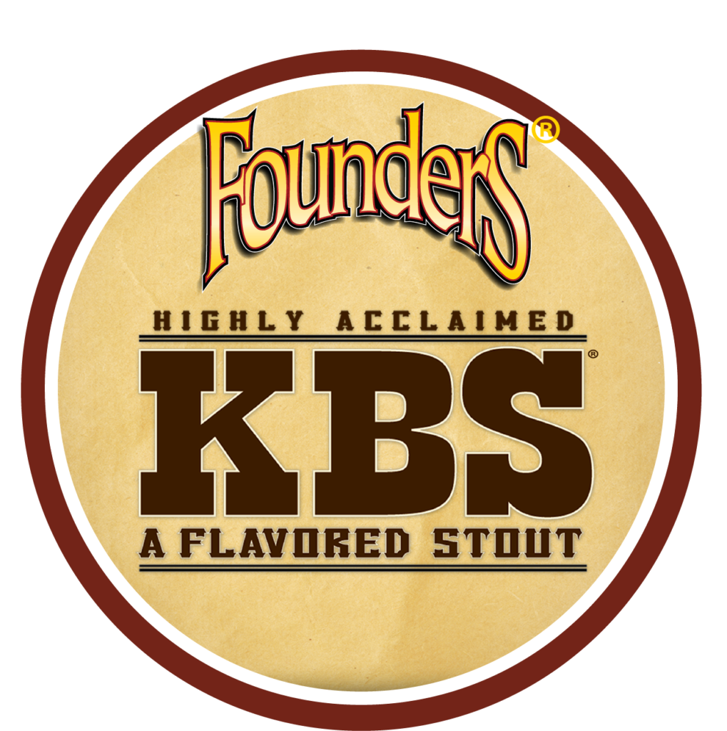 Founders KBS badge