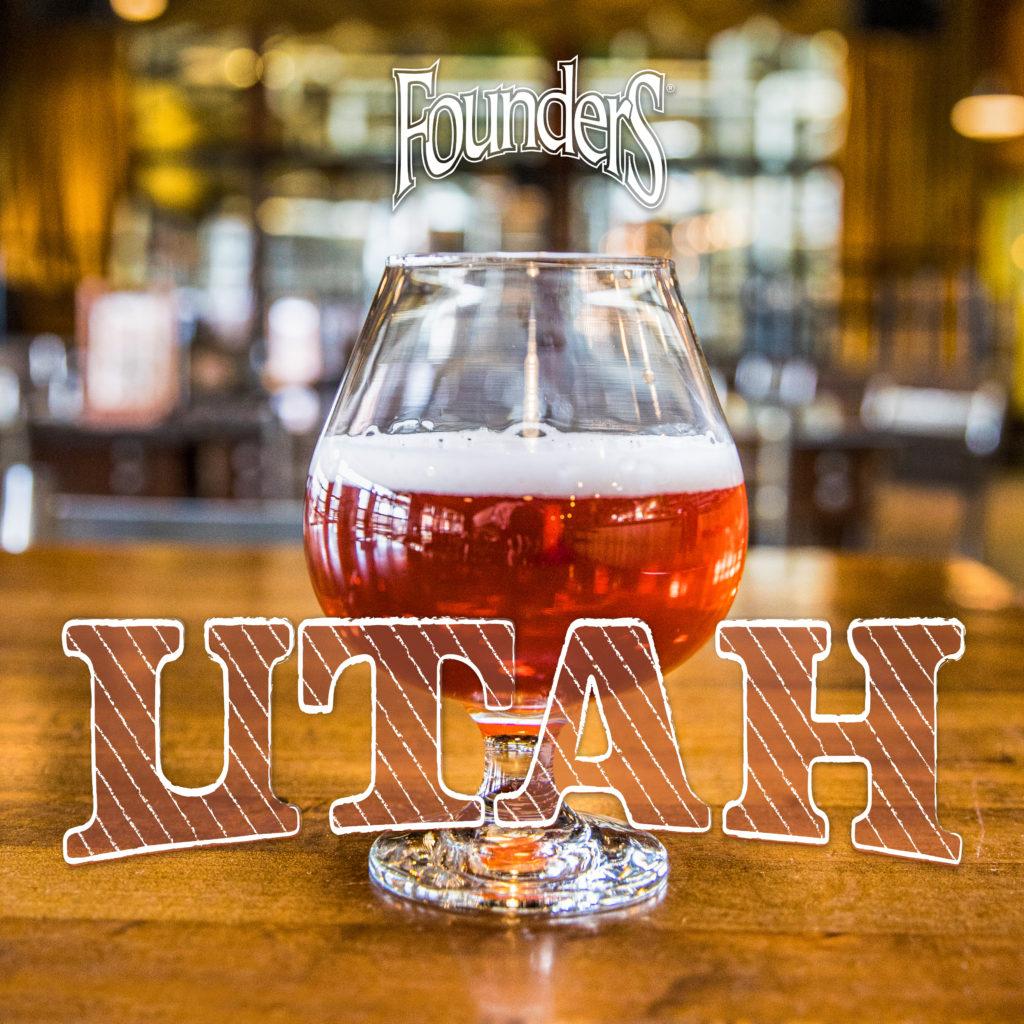 Founders Utah announcement