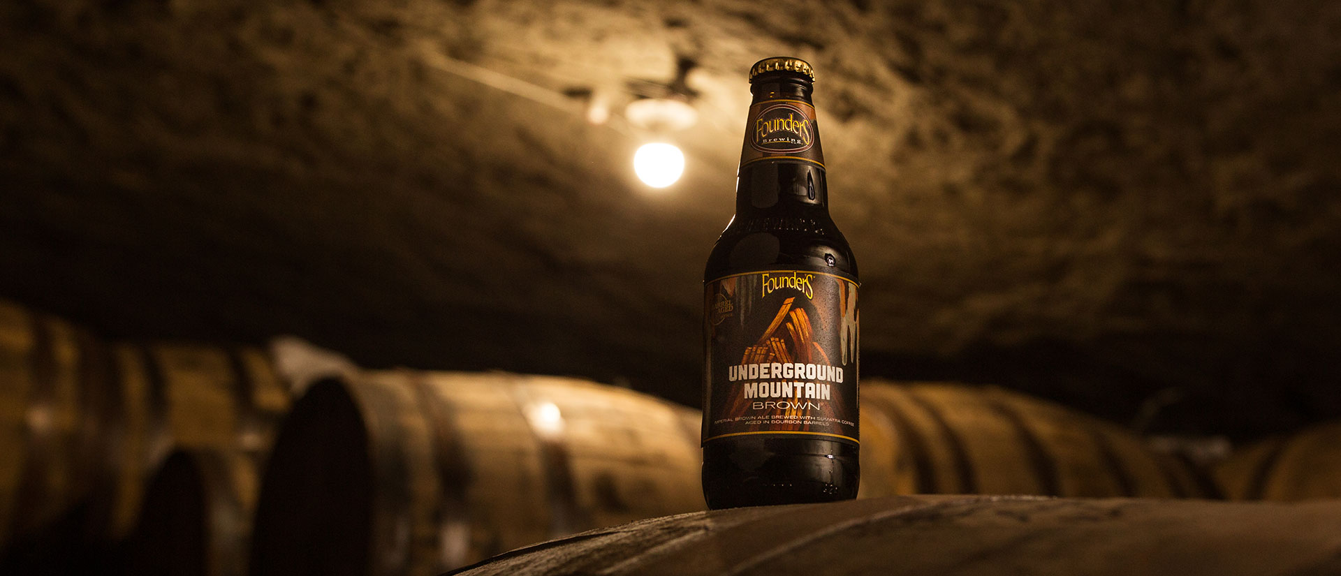 Founders Brewing Co  | Brewed for Us