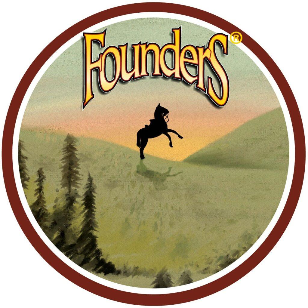Founders CBS logo