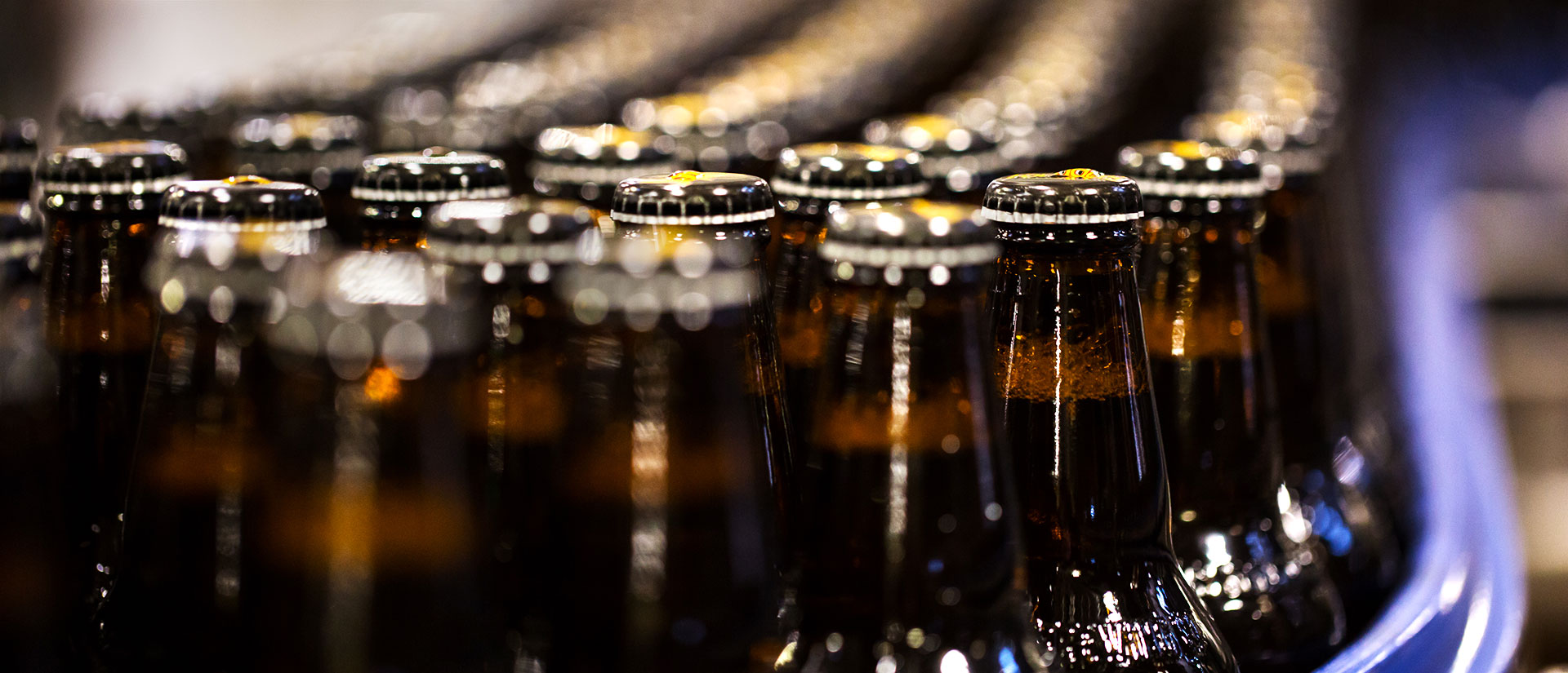 Founders Beer Bottles
