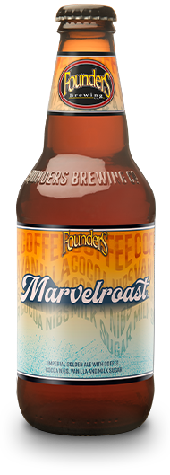 2020 marvelroast bottle Lineup