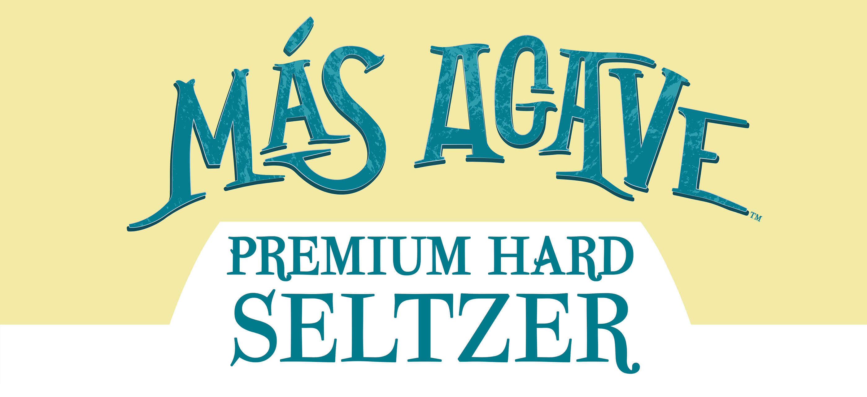 mas agave premium hard seltzer banner