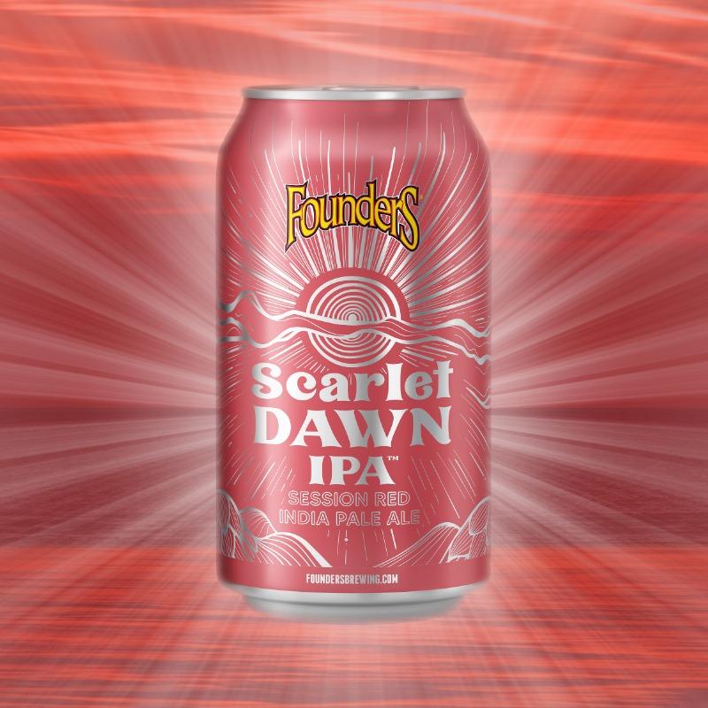 Scarlet Dawn Announce Thumbnail