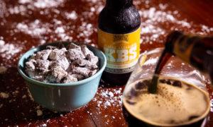KBS Cinnamon Vanilla Cocoa and Puppy Chow